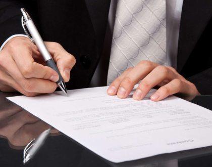 Modifiche unilaterali del contratto: applicabili anche agli agenti?
