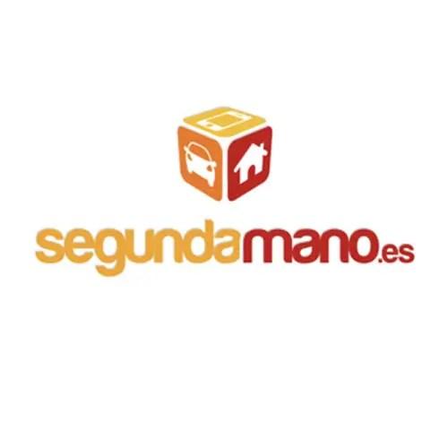 logotipo de segundamano.es
