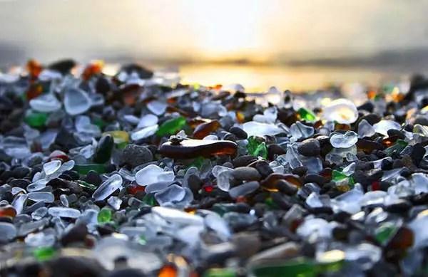 Glass beach 8
