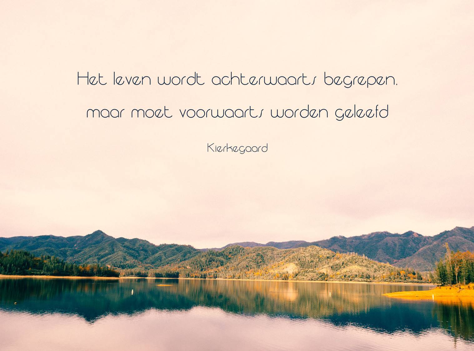 Citaten Kierkegaard : Inspirerende quotes over vrijheid wijsheid en optimisme