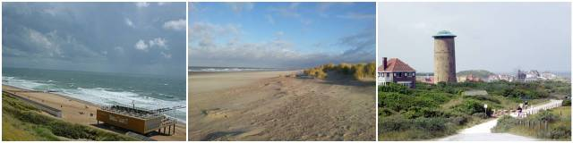 walcheren strand
