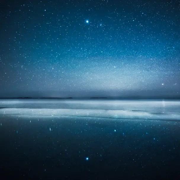 Nachtelijke schoonheid in Finland | Paradijsvogels Magazine