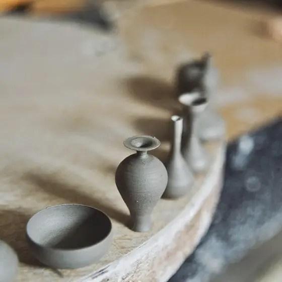 Pottenbakken op miniatuurformaat | Paradijsvogels Magazine