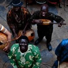BKO Quintet in het Bimhuis Amsterdam