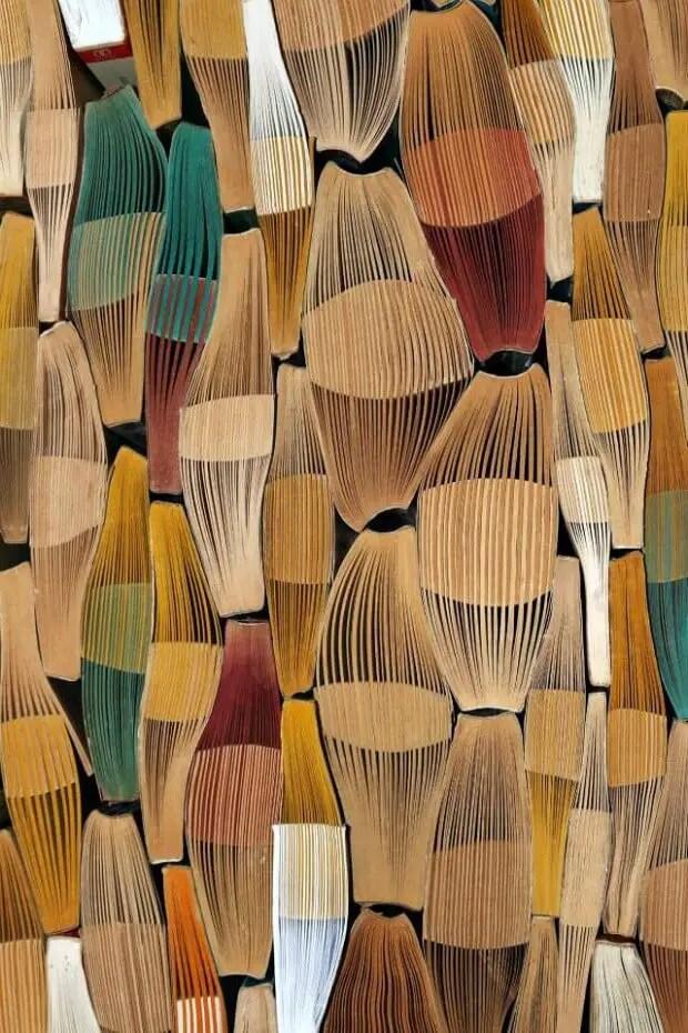 Kunst in de boekenkast | Paradijsvogels Magazine
