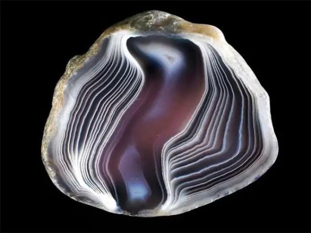 magische mineralen botswana agaat
