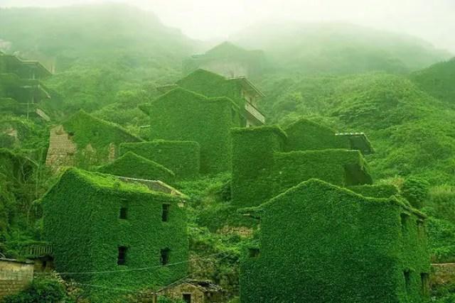 Shengsi, China