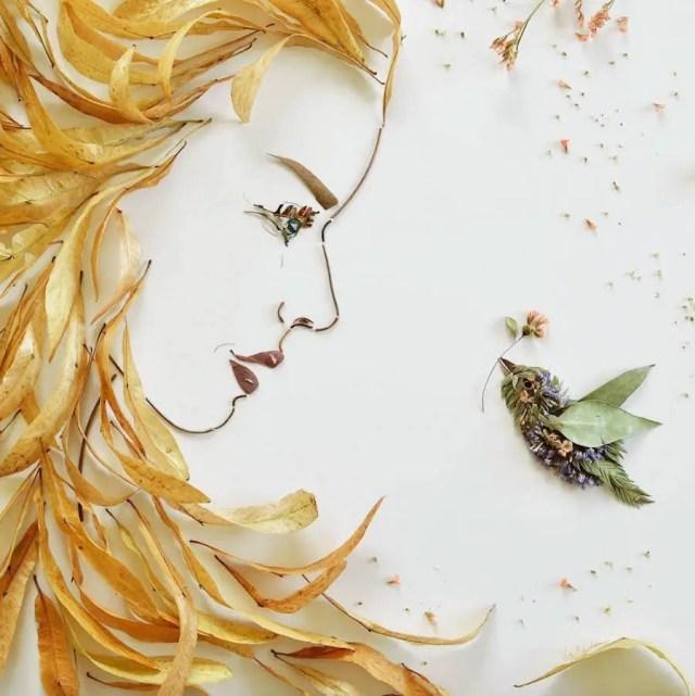 Bloemportret - Vicki Rawlins (4)