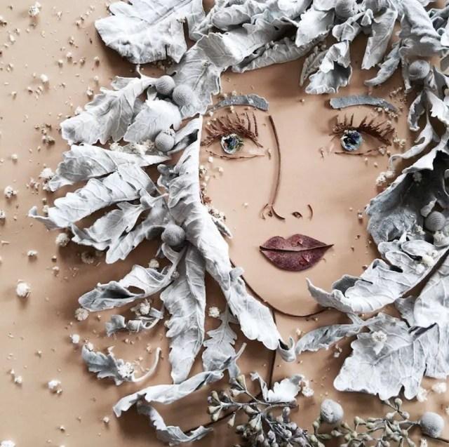 Bloemportret - Vicki Rawlins (8)