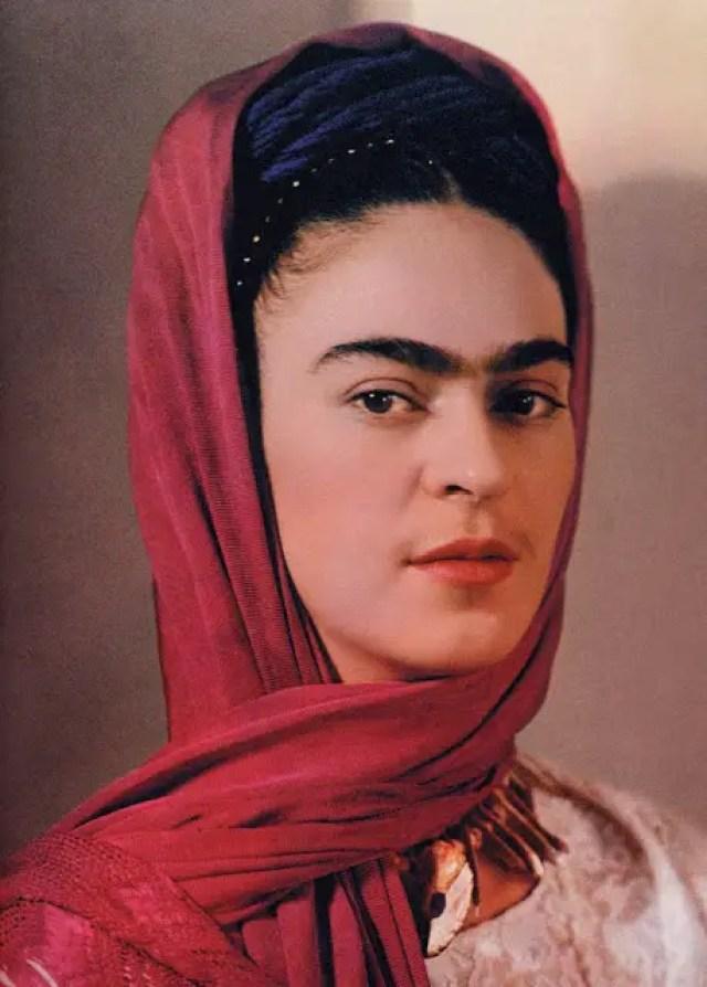 Frida Kahlo (1)
