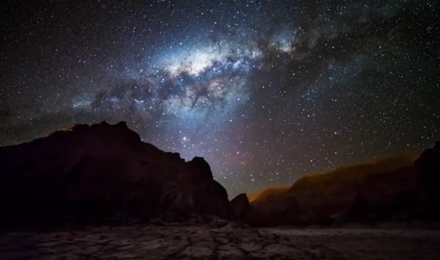 Atacama-Chili