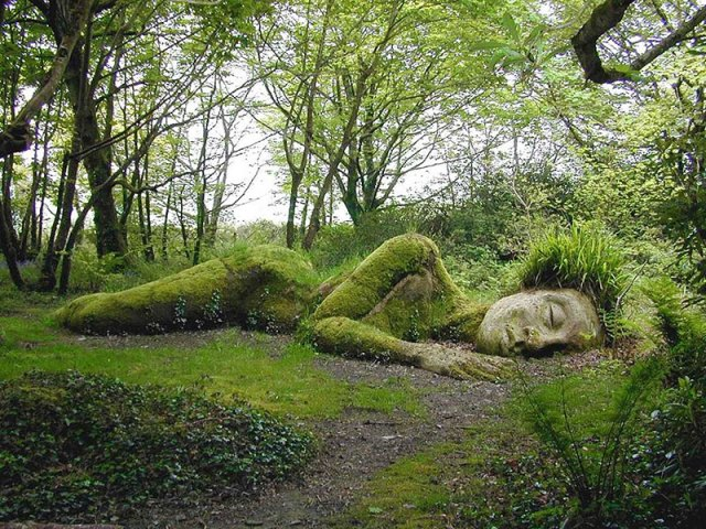 The Lost Gardens of Heligan (4)