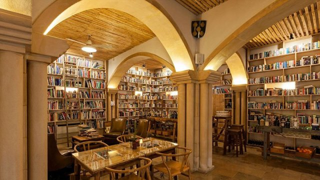 boekenhotel