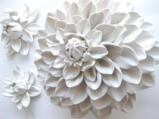 bloemen van klei9