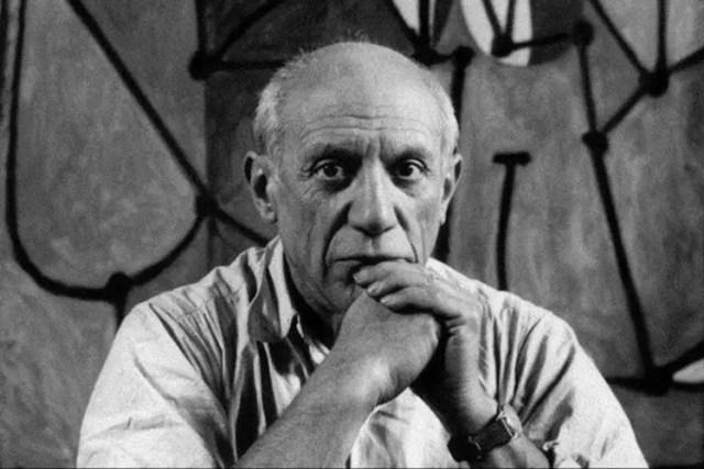 Art Quotes 22 (Pablo Picasso)