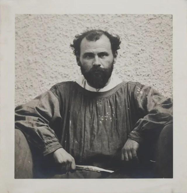 Art Quotes 4 (Gustav Klimt)