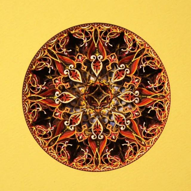Eric Standley 3 (Circle drawings)