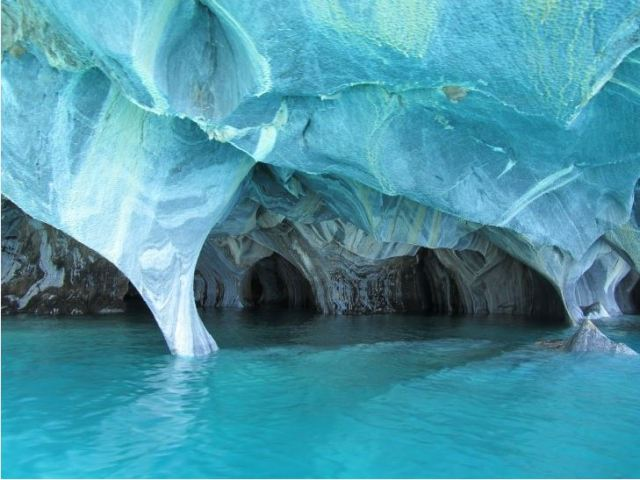 Marble Caves Chili 6