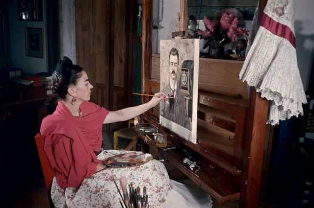 Frida 13