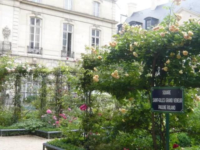 Geheime tuinen 11 - Saint-Gilles