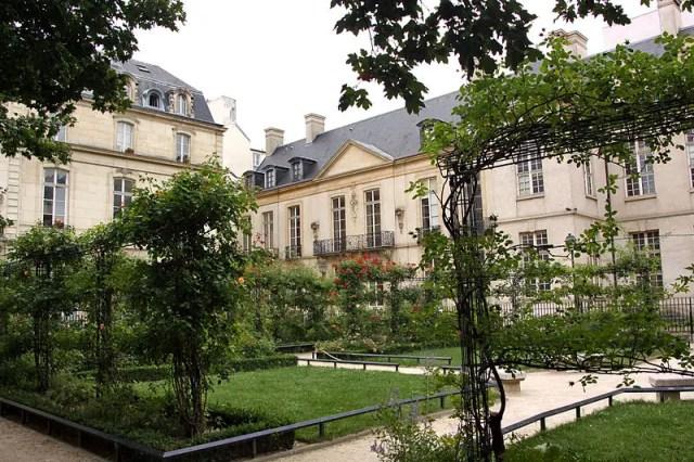 Geheime tuinen 12 - Saint-Gilles