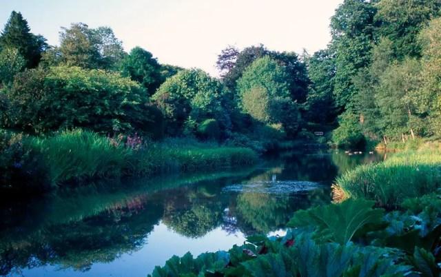 Geheime tuinen 13 - Braco Castle