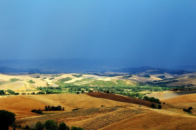 Europa 7 - Toscane