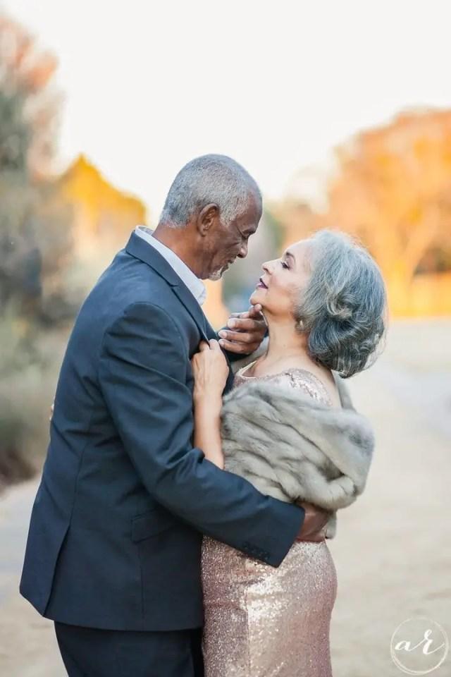 47 jaar getrouwd - foto 1