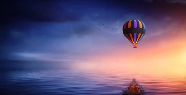Wat dichter Martin Bril ons leert over de ware kunst van het leven