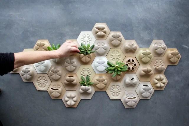 groen architect 3D-printer 10