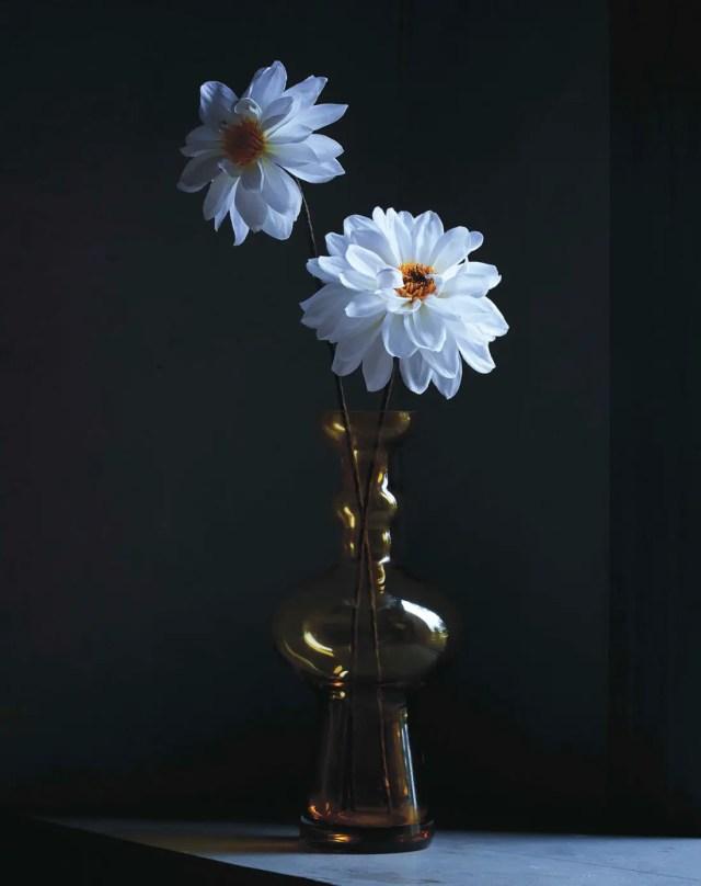 bloemen maken van papier 1