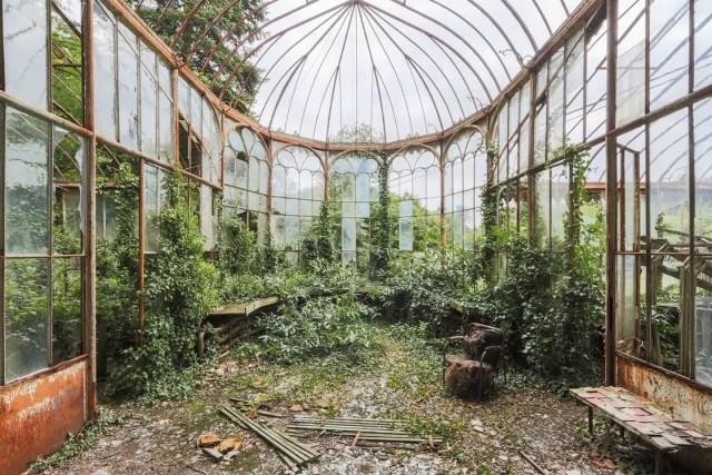 jonk-urban-exploring-natuur-verlaten-plekken