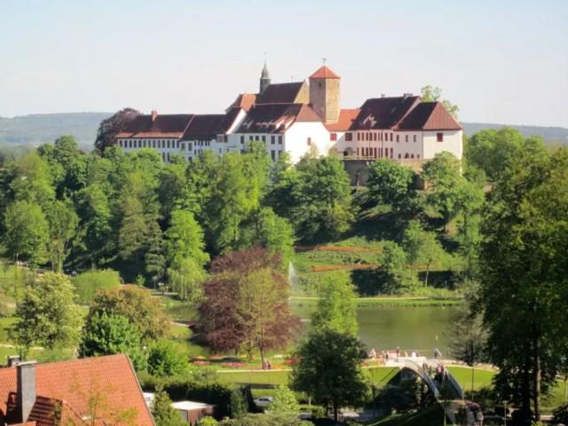 Landesgartenschau Bad Iburg 2018
