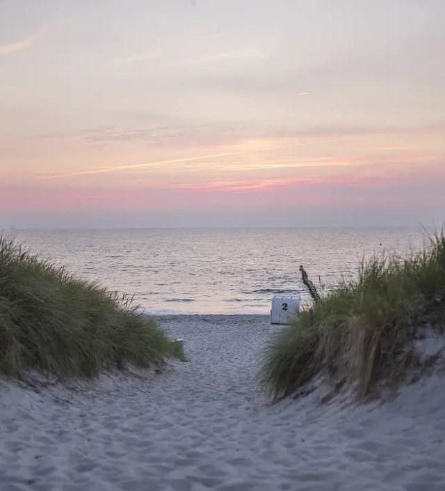 Insel Poel: het Duitse pareltje in de Baltische zee