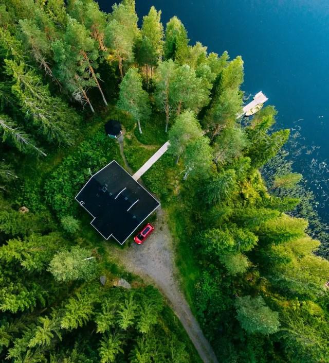 Op reis! Zo beleef je de eindeloze zomerdagen in de Finse wildernis