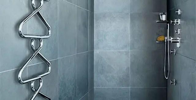 Badkamer radiatoren saai? Bekijk deze unieke modellen dan eens