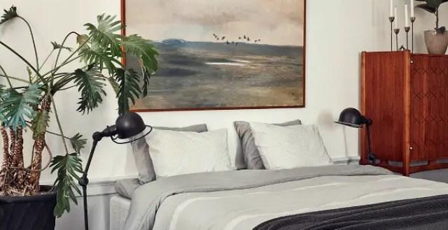 Maak jouw slaapkamer gezelliger met deze 6 interieur ideëen