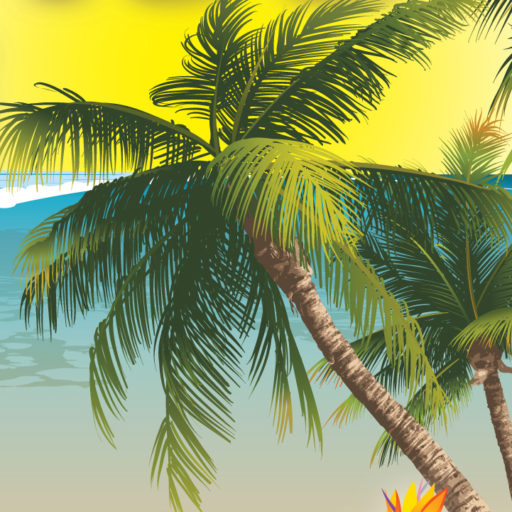 Paradise By The Sea Beach Rv Resort Rv Park Beach