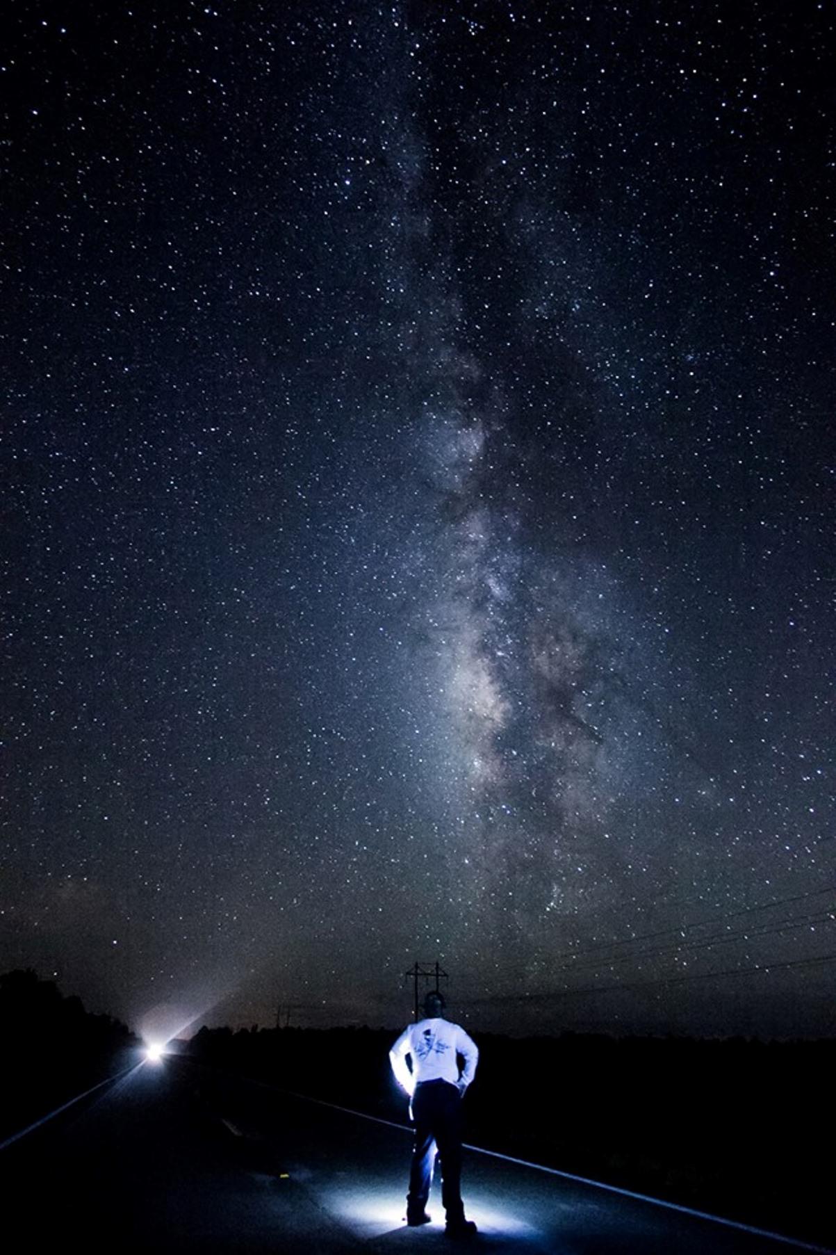 Night Sky Astronomy At Big Cypress Naples Marco Island