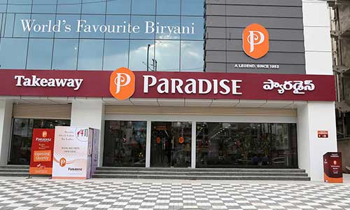 Image result for paradise hotel hyderabad