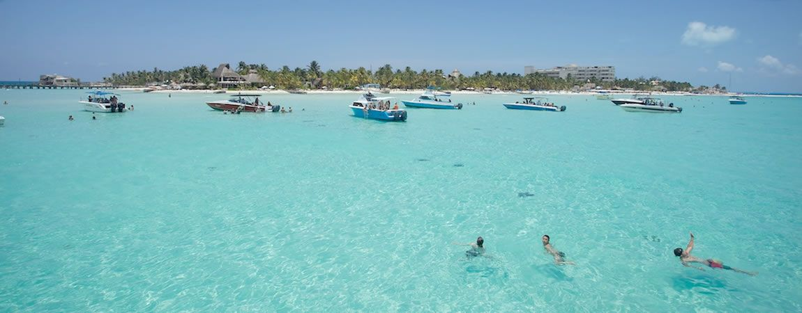 Playa Mujeres Transfers Playa Mujeres Transportation And