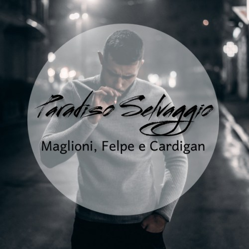 Maglioni, Felpe e Cardigan