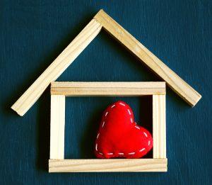 Arquitecta del amor y de tu corazón