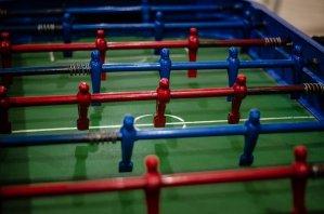 foosbal table-rods