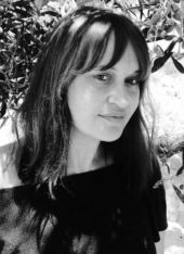 Tanya Habjouqa