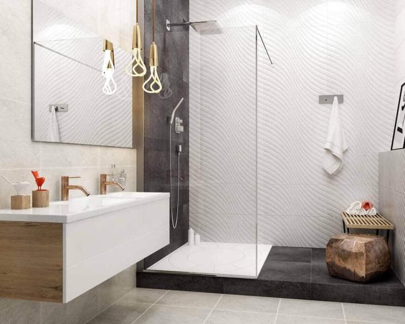 aranzacja-malej-lazienki-z-prysznicem-emilly-milio-ceramika-paradyz