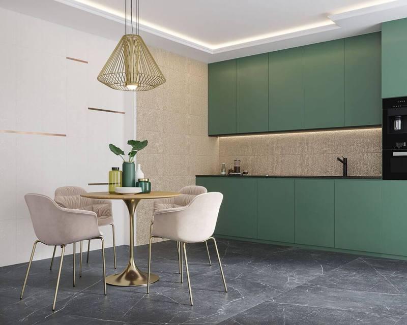Golden-Hills-Gold-struktura-298x898_-Elegant-Surface-Bianco-298x898_Uniwersalna-listwa-metalowa-Paradyż-Gold-20x898_Barro-898x1798_aranż-główny