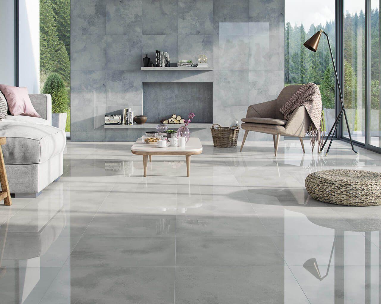 ceramic tiles looking like unique rocks