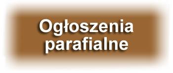 III Niedziela Zwykła. Rok A – 26.01.2020 r.