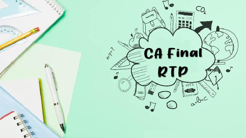 CA Final RTP